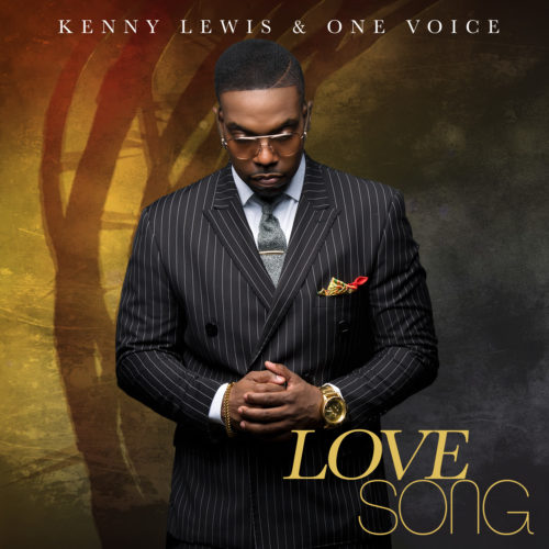 Love Song CD Cover